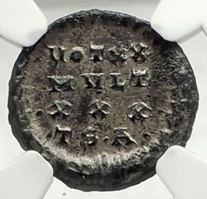LICINIUS-I-Authentic-Ancient-318AD-Thessalonica-Ancient-Roman-Coin-NGC-i76306