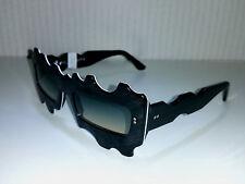 VINYLIZE by Tipton Zappa Monture Lunette sunglasses glasses Handmade (rrp:315€)