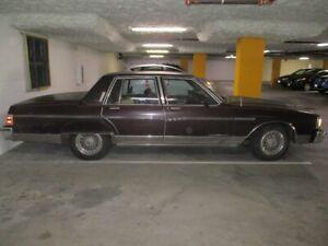 85 Pontiac