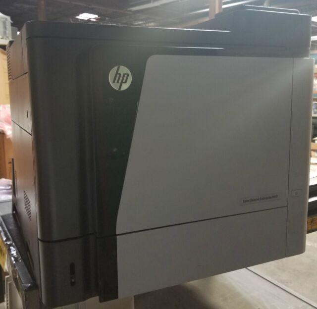 HP COLOR LASERJET ENTERPRISE M651 DRIVERS FOR PC