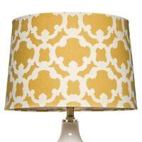 Flocked Lamp Shade Large - Threshold&153;