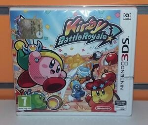 Kirby-Battle-Royale-3DS-NUOVO-ITA