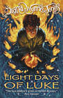 Eight Days of Luke by Diana Wynne Jones (Paperback, 2000)
