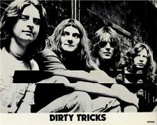 Dirty Tricks Promo Photo 1975