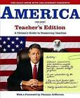 America: A Citizen's Guide to Democracy Inaction by Jon Stewart (Paperback / softback)