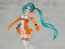 Authentic USA SELLER 2010 Ver. Vocaloid Pop Up Parade Racing Miku