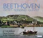 Octet op.103/Rondino WoO 25/Quintet op.16 von Il Gardellino,A. Schoonderwoerd (2016)