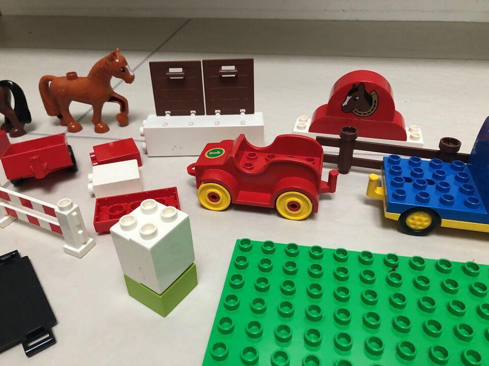 Byggesæt, LEGO Duplo