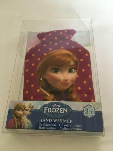 parfait Stocking Filler Disney Frozen Anna Handwarmer