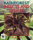 Insects and Spiders by Ed Parker (Paperback, 2003)