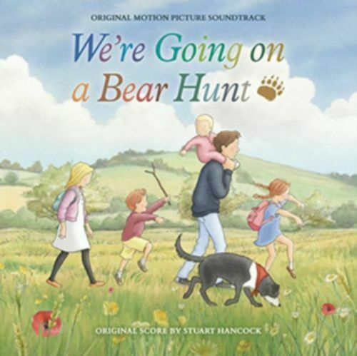 We're Going On A Bear Hunt- Original Motion Picture Soundtrack [New & Sealed] CD
