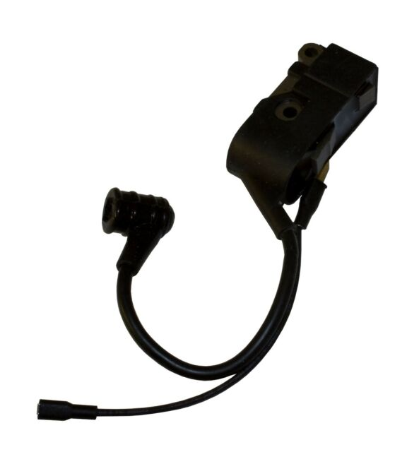 Ignition Coil Fits Chinese Chainsaw 4500 5200 TARUS SILVERLINE TIMBERTECH