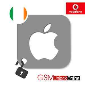 Vodafone-Irlanda-iPhone-6-6-6S-6s-SE-7-7-Premium-Fabbrica-Sbloccare-Servizio
