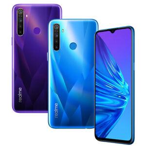 realme-5-4-GB-128-GB-6-5-034-Smartphone-Telefono-Movil-5000-mAh-2xSIM-EU-Version