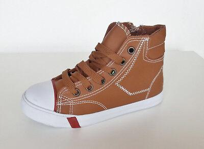 High Sneakers, wintersneakers, gefuttert, gr.31, 32,33,34,35,36