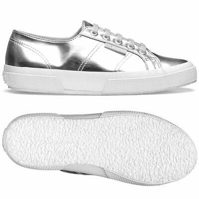 Superga LE SUPERGA Woman 2750-SYNLEANAPPAMIRRORW Leisure Sneaker