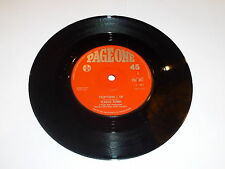 "PLASTIC PENNY - Everything I Am - 1967 UK solid centre 7"" vinyl single"