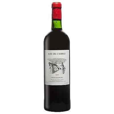 Chateau Le Roc De Cambes Cotes de Bourg 1999 bottle Bordeaux Red Dry Red Wine