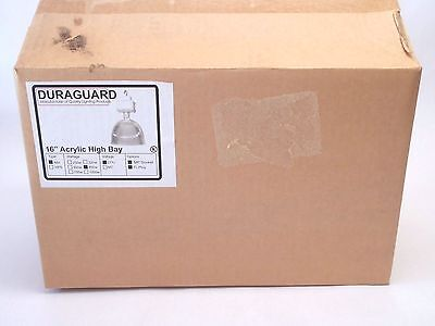 """Box of 12 Bock Lighting 112AR Reflective 12/"""" Inch Wire Guard Protectors"""