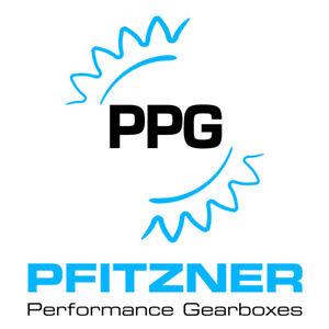 PPG FOR SUBARU WRX 6SPD SEQUENTIAL 6 SPEED GEARSET RATIOS - PRE 2006- PFITZNE...