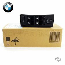 BMW E53 X5 2000-2006 Left Front Window Switch Assembly BRAND NEW 61 31 6 962 506