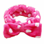 miniatuur 12 - Spa-Bath-Shower-Make-Up-Wash-Face-Cosmetic-Adult-Terry-Headband-Hair-Head-Band