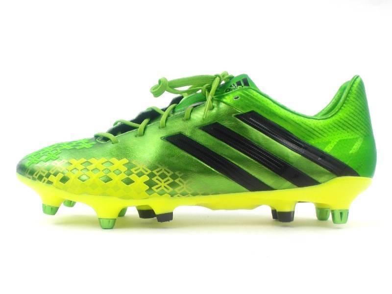 SautoPETTE da calcio Adidas Prossoator LZ XTRX SG Gituttio verde Lethal Zones nuovo