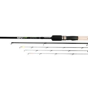 Gamme Complète NOUVEAU grossier pêche Quiver Tip Rod Maver Diamond Feeder Rod