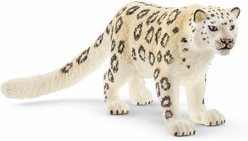 Schleich Vie sauvage 14838 Snow Leopard