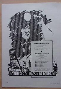 page-DE-publicite-HOUILLERES-DU-BASSIN-DE-LORRAINE-en-1962-ref-54538