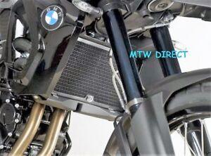 R/&G Radiator Guard For BMW F800GS 08-18 Black R/&G Racing