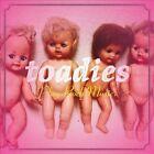 Play. Rock. Music. [Digipak] by Toadies (CD, 2012, Kirtland Records)