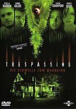 Trespassing ( Horror-Thriller ) mit Estella Warren, Daniel Gillies, Jeff Galpin
