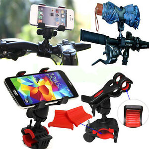 360-Mount-Cycling-Holder-Stand-Bicycle-Bike-Handlebar-Clip-For-Mobile-Phone