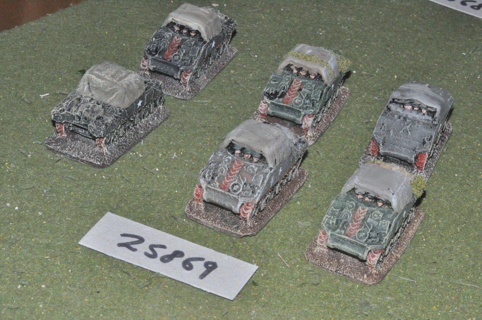 15 15 15 cats   kanadische - 6 apcs harz - fahrzeuge (25869) f31a94