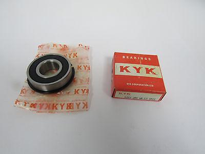 KYK 6203RS BEARING 10 PCS