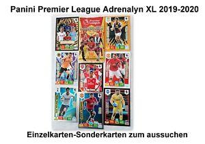 Panini-Premier-League-Adrenalyn-XL-2019-2020-Sonderkarten-zum-aussuchen