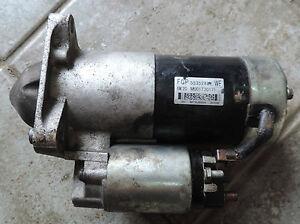 saab-9-3-1-9-150cv-2007-motorino-avviamento