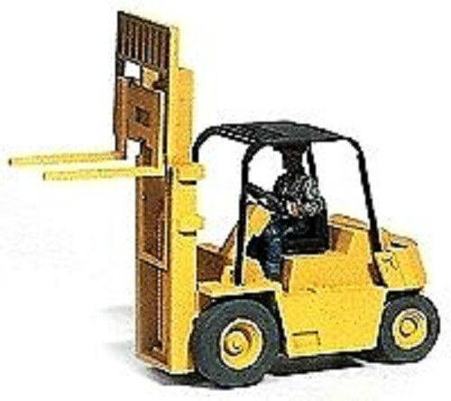 Pista h0-metal kit gabelstabler v80-e - 61007 nuevo