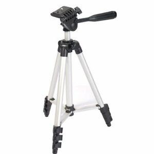 New B Portable Mini Metal Tripod For Digital Camera UK SELLER..