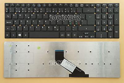 NEW FOR Acer Aspire V3-731 V3-731G V3-771 V3-771G V3-7710 Keyboard Nordic