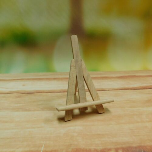 Wooden Easel Artwork Display Picture Frame Holder Wedding Centerpiece Stand