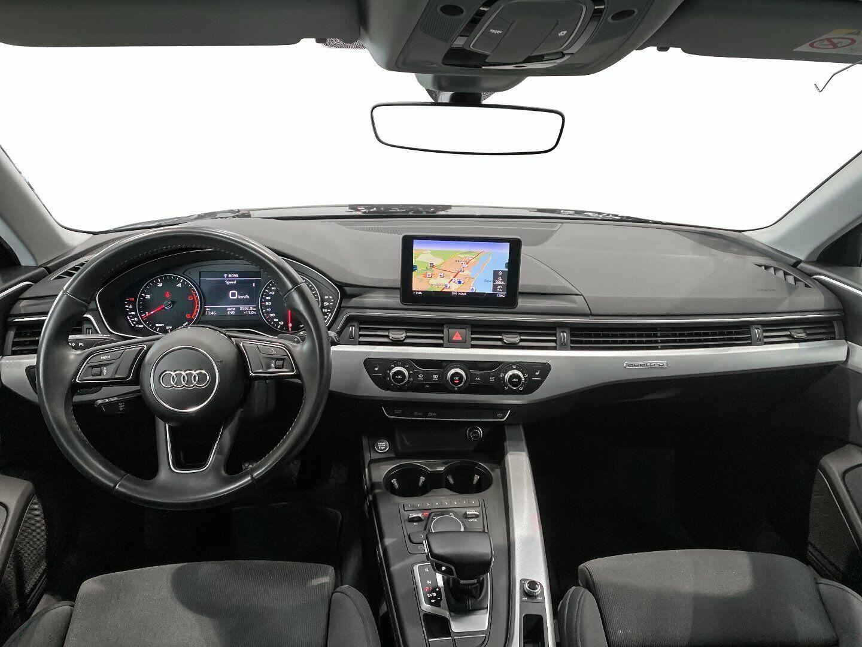 Audi A4 2,0 TDi 190 S-line Avant quattro S-tr. - billede 5