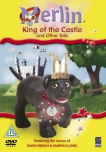 Merlin-The-Magical-Puppy-King-Of-The-Castle-And-Other-Tails-DVD