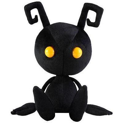 "Kingdom Hearts Shadow Soft Heartless Plush Toy Stuffed Doll Figure Gift 10"""