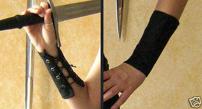 Medieval Celtic Bracers for Women