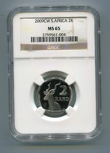South-Africa-Coin-World-Oom-Paul-2009-R2-Mint-Mark-NGC-Certified-MS65