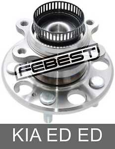 Rear-Wheel-Hub-For-Kia-Ed-Ed-2009