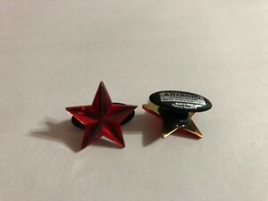 Red-Star-Shoe-Doodle-Red-Shoe-Charm-for-Crocs-Shoe-Charms-PSC505
