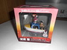 Studio Ghibli Ponyo - Das grosse Abenteuer am Meer NEU Statue Figure Figur NEW